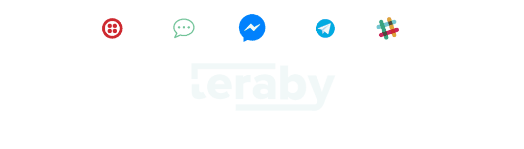 teraby Artificial intelligence ChatBots
